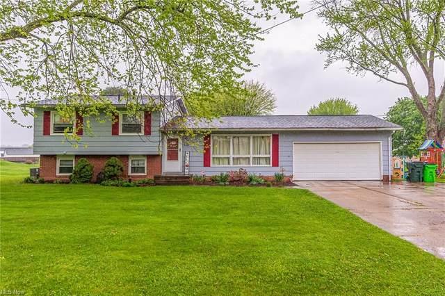 6845 Beridge Street, Louisville, OH 44641 (MLS #4276034) :: Tammy Grogan and Associates at Cutler Real Estate