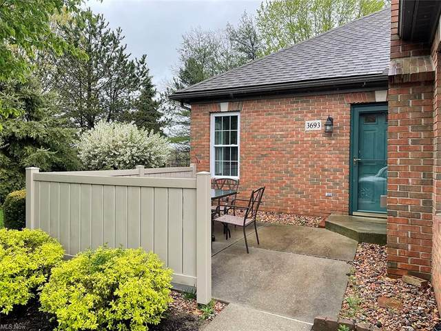 3693 Barrington Place NW, Canton, OH 44708 (MLS #4276042) :: RE/MAX Edge Realty