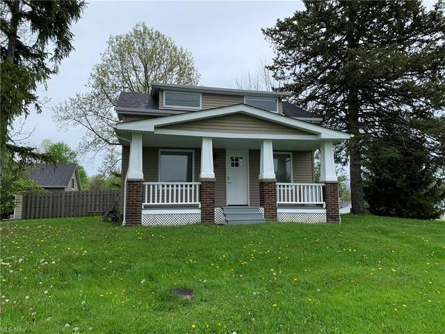 821 Substation Road, Brunswick, OH 44212 (MLS #4276052) :: TG Real Estate