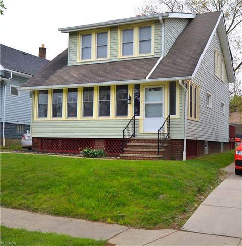 4757 Burleigh Road Ra, Cleveland, OH 44125 (MLS #4276053) :: RE/MAX Edge Realty