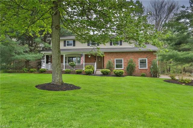 17516 Merry Oaks Trail, Chagrin Falls, OH 44023 (MLS #4276056) :: RE/MAX Edge Realty