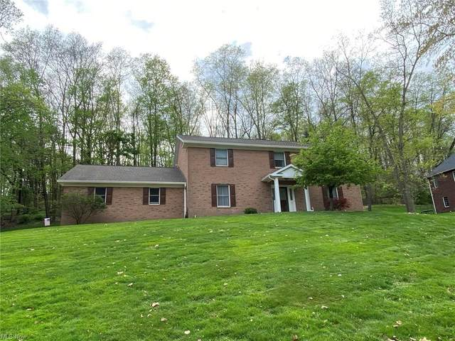 1368 Terrace Road NW, New Philadelphia, OH 44663 (MLS #4276061) :: TG Real Estate