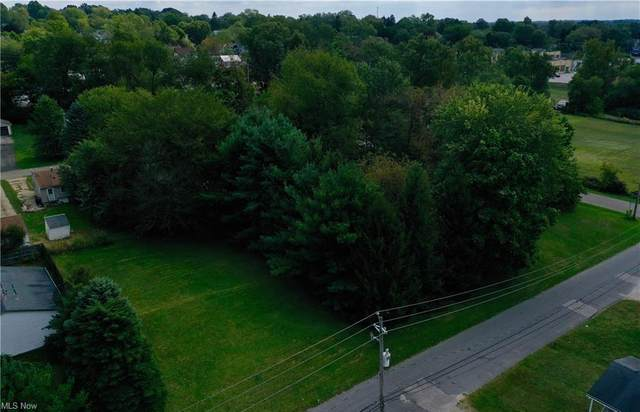 Sycamore Street, Akron, OH 44301 (MLS #4276070) :: Select Properties Realty
