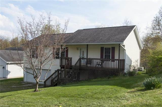 531 Baldwin Drive, Howard, OH 43028 (MLS #4276074) :: TG Real Estate