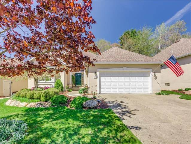 2006 Fox Trace Trail, Cuyahoga Falls, OH 44223 (MLS #4276078) :: Tammy Grogan and Associates at Cutler Real Estate