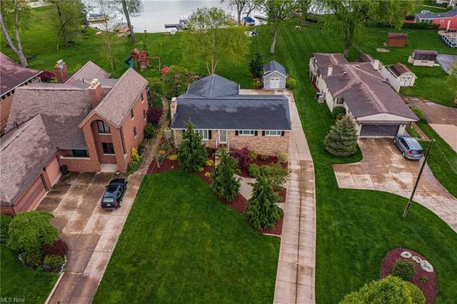 5022 West Boulevard NW, Canton, OH 44718 (MLS #4276096) :: RE/MAX Edge Realty