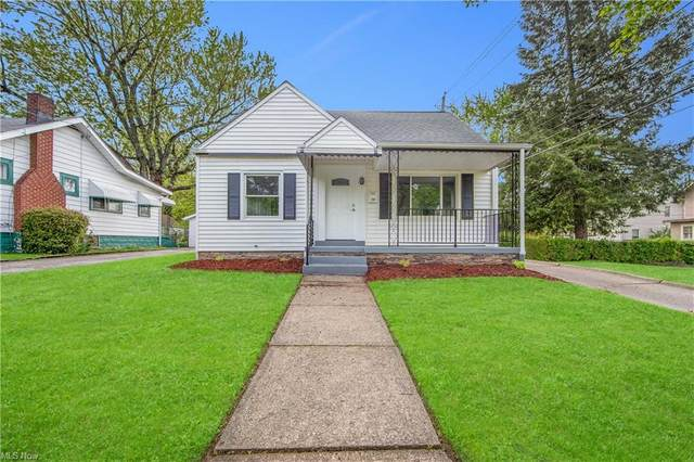 1253 Tulip Street, Akron, OH 44301 (MLS #4276114) :: Tammy Grogan and Associates at Cutler Real Estate