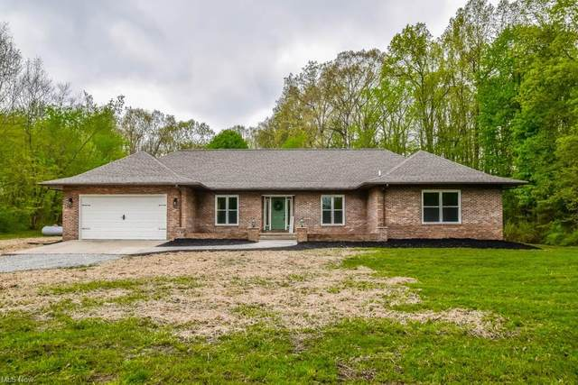 17551 Ellsworth Road, Lake Milton, OH 44429 (MLS #4276119) :: RE/MAX Edge Realty