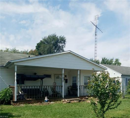 2217 Harmont Avenue NE, Canton, OH 44705 (MLS #4276126) :: TG Real Estate