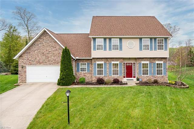 11533 Timber Edge Place, Strongsville, OH 44136 (MLS #4276129) :: Tammy Grogan and Associates at Cutler Real Estate