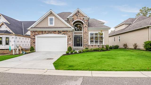 s/l 135 Rembrant Lane, Pepper Pike, OH 44124 (MLS #4276135) :: TG Real Estate