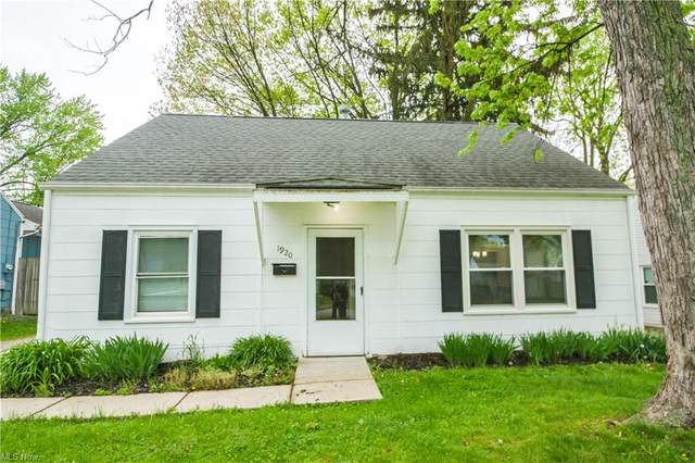 1920 Tudor Street, Cuyahoga Falls, OH 44221 (MLS #4276151) :: RE/MAX Edge Realty