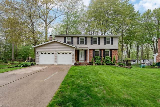 5848 Grovewood Drive, Mentor, OH 44060 (MLS #4276163) :: TG Real Estate
