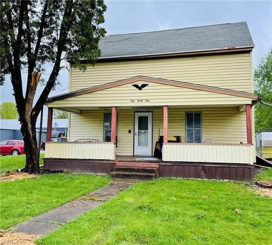 134 E Main Street, Dalton, OH 44618 (MLS #4276175) :: Select Properties Realty