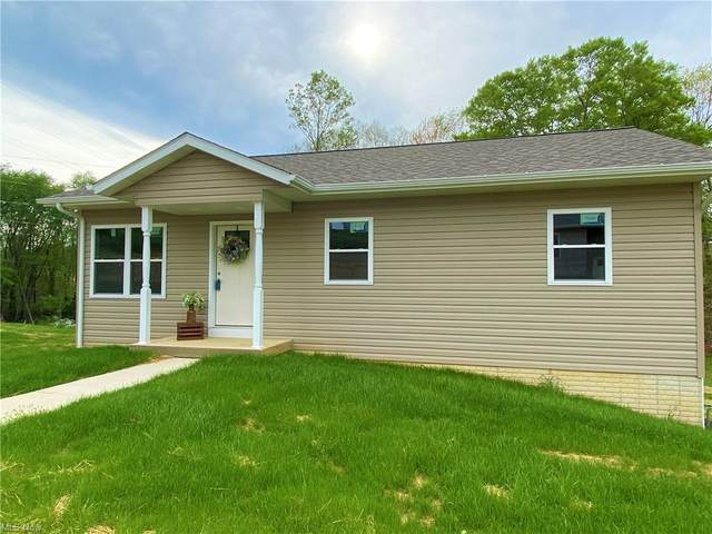 152 Pine Lane, Barnesville, OH 43713 (MLS #4276185) :: TG Real Estate