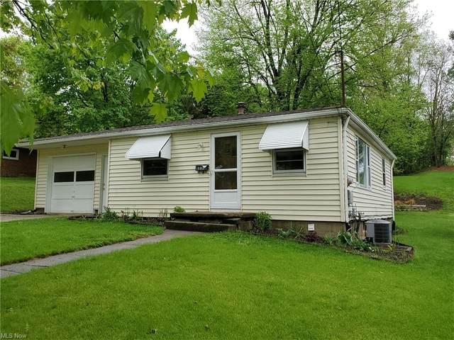 132 E Sunset Drive, Rittman, OH 44270 (MLS #4276199) :: TG Real Estate