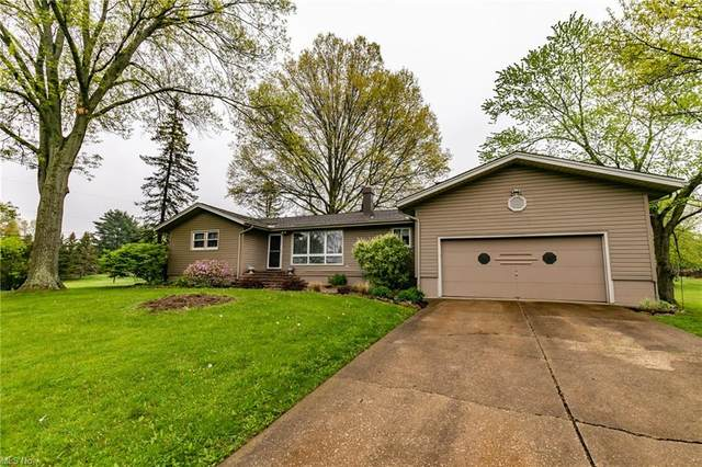 7469 Shearer Road, Northfield, OH 44067 (MLS #4276203) :: The Jess Nader Team | RE/MAX Pathway