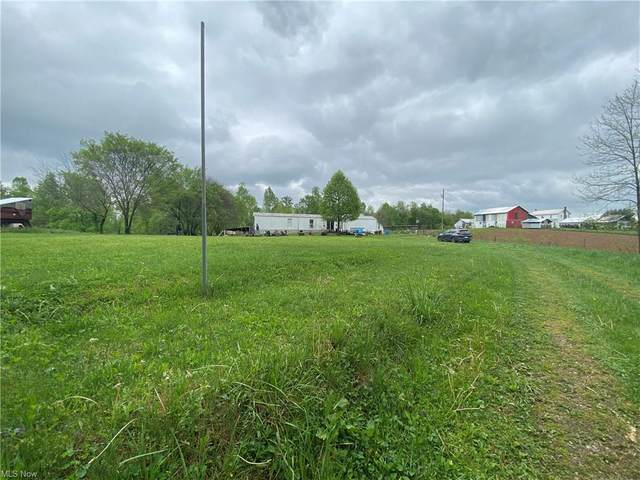17585 Horse Shoe Bend Road, Newcomerstown, OH 43832 (MLS #4276206) :: TG Real Estate