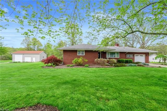 2430 Andrews Drive NE, Warren, OH 44481 (MLS #4276213) :: TG Real Estate