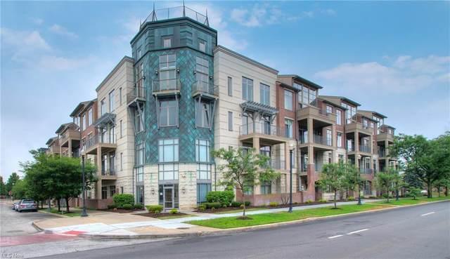 16800 Van Aken Boulevard #309, Shaker Heights, OH 44120 (MLS #4276215) :: The Holly Ritchie Team