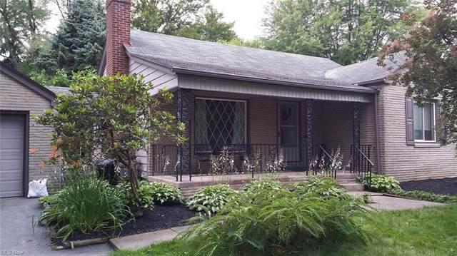 948 Wilkinson Avenue, Youngstown, OH 44509 (MLS #4276223) :: Keller Williams Legacy Group Realty