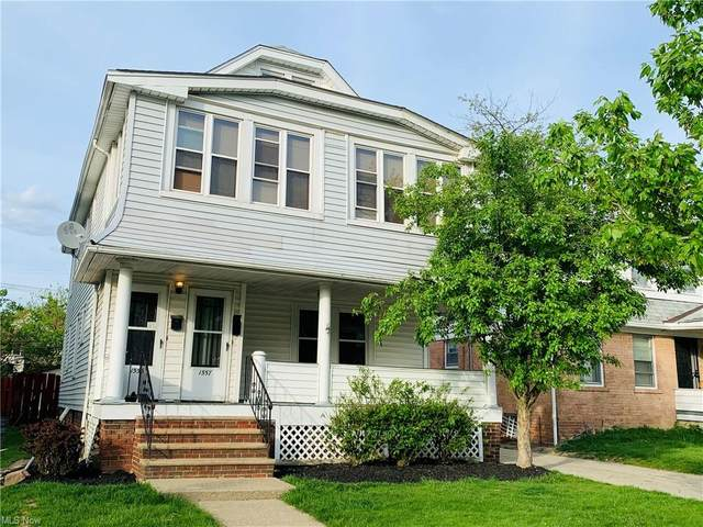 1557 E 204th Street, Euclid, OH 44117 (MLS #4276243) :: The Jess Nader Team | RE/MAX Pathway