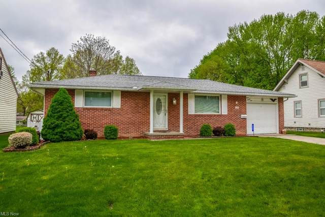 321 Elmford Avenue SW, Massillon, OH 44646 (MLS #4276244) :: Tammy Grogan and Associates at Cutler Real Estate