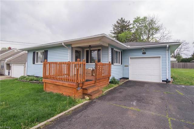 428 24th Street NW, Massillon, OH 44647 (MLS #4276250) :: Tammy Grogan and Associates at Cutler Real Estate