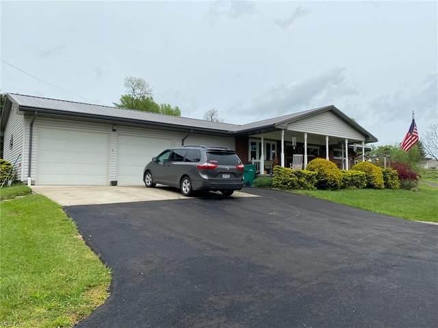 88 Butcher Bend Road, Mineral Wells, WV 26150 (MLS #4276251) :: Select Properties Realty