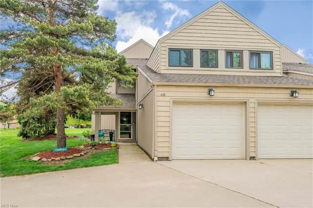 68 Landings Way, Avon Lake, OH 44012 (MLS #4276253) :: The Art of Real Estate