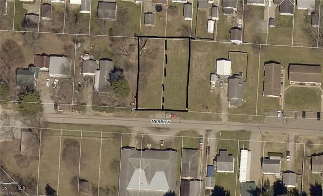 917-921 Merrick, Zanesville, OH 43701 (MLS #4276267) :: RE/MAX Edge Realty
