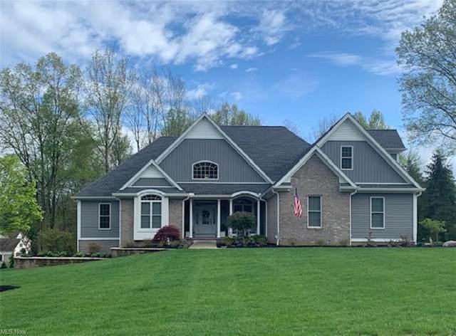 2211 Pearce Street, Salem, OH 44460 (MLS #4276269) :: TG Real Estate