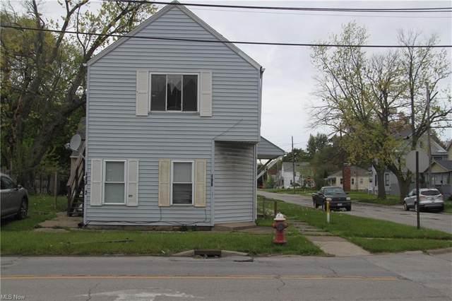 400 W 21st Street, Lorain, OH 44052 (MLS #4276270) :: The Kaszyca Team