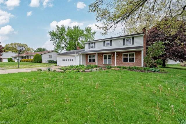 3305 Linden Street NW, Uniontown, OH 44685 (MLS #4276281) :: RE/MAX Edge Realty