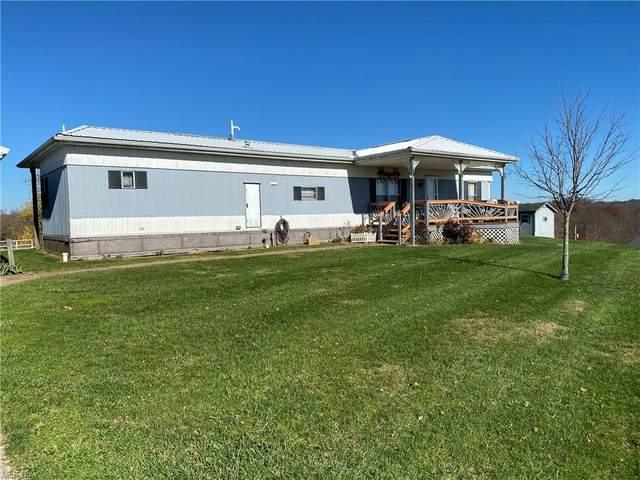 11160 Rich Street, Senecaville, OH 43780 (MLS #4276286) :: RE/MAX Edge Realty