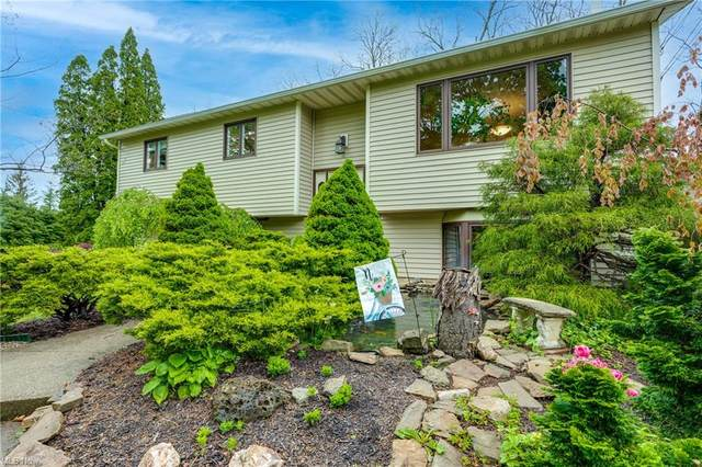 6921 Painesville Ravenna Road, Concord, OH 44077 (MLS #4276293) :: The Art of Real Estate