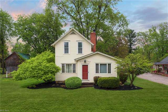 2943 Hayes Street, Avon, OH 44011 (MLS #4276294) :: The Art of Real Estate