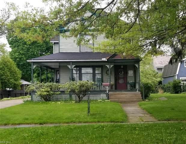 185 Spring Street, Amherst, OH 44001 (MLS #4276314) :: The Holden Agency