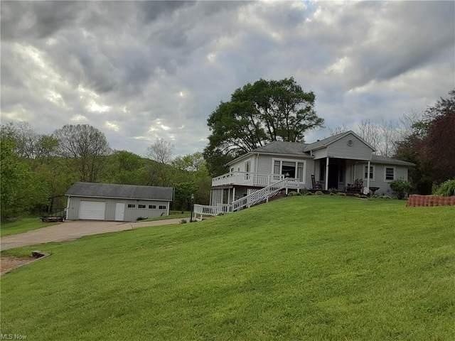 2675 Muskingum River Road, Lowell, OH 45744 (MLS #4276321) :: TG Real Estate