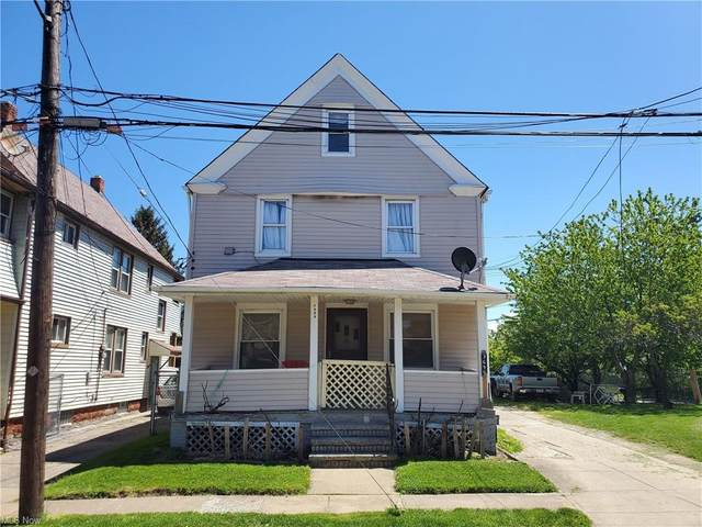 3675 W 47th Place, Cleveland, OH 44102 (MLS #4276323) :: Tammy Grogan and Associates at Keller Williams Chervenic Realty