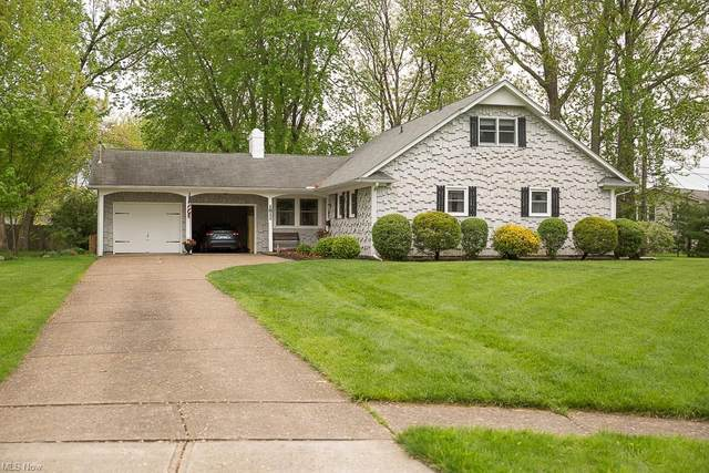 1811 W 44th Street, Lorain, OH 44053 (MLS #4276326) :: RE/MAX Edge Realty