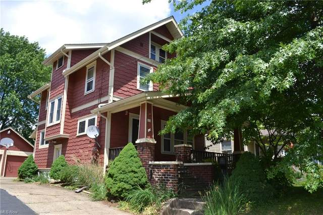 155 Ido Avenue, Akron, OH 44301 (MLS #4276352) :: Tammy Grogan and Associates at Cutler Real Estate
