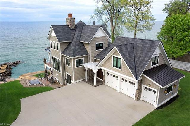 4209 East Old Lake Rd, Huron, OH 44839 (MLS #4276354) :: The Art of Real Estate