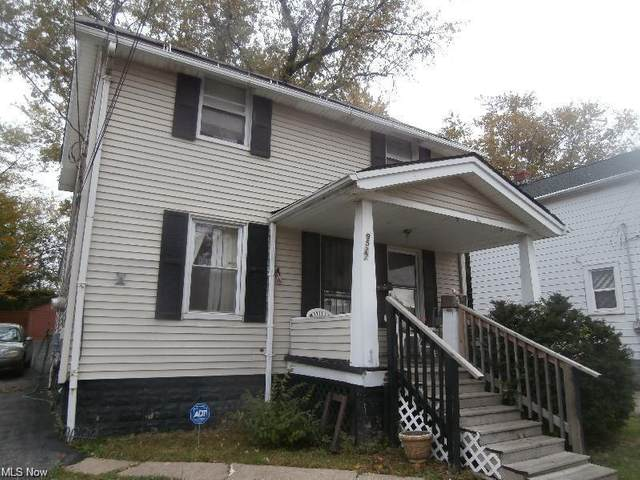 9527 Nelson Avenue, Cleveland, OH 44105 (MLS #4276359) :: The Kaszyca Team