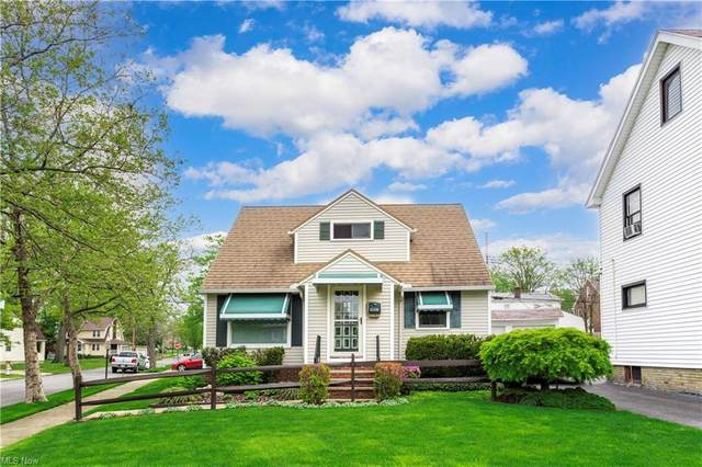 983 Helmsdale Road, Cleveland Heights, OH 44112 (MLS #4276364) :: TG Real Estate