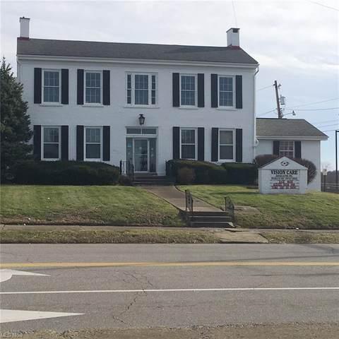 402 Avery Street, Parkersburg, WV 26101 (MLS #4276365) :: Select Properties Realty