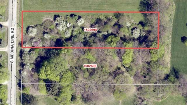 S Medina Line Road, Copley, OH 44321 (MLS #4276371) :: Keller Williams Chervenic Realty