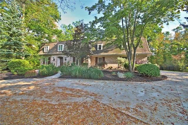 18 Pepper Creek Drive, Pepper Pike, OH 44124 (MLS #4276388) :: TG Real Estate