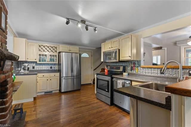 6171 E South Range Road, Petersburg, OH 44454 (MLS #4276394) :: TG Real Estate