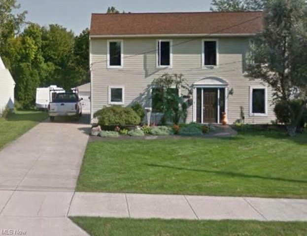 38299 Laura Drive, Eastlake, OH 44095 (MLS #4276406) :: TG Real Estate